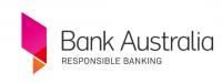logo Bank Australia Visa Credit Card