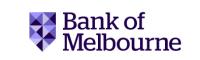 logo Bank of Melbourne Personal Loan