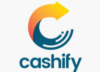 logo Cashify