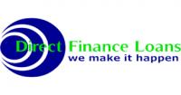 logo Direct Finance Loans